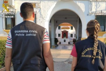 Isla Cristina   La Guardia Civil esclarece varios robos con fuerzas realizados en un complejo hotelero