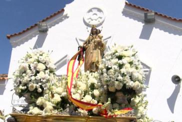 Cartaya Tv | Procesión de Ntra. Sra. la Virgen del Carmen de El Rompido 2019