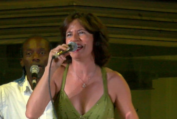 Cartaya Tv | Concierto de Marta Santamaría «Bom de Mais»