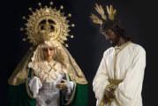 La Hdad. de Ntro. Padre Jesús Cautivo y Mª Stma. de la Esperanza ultima los preparativos para esta Feria 2019
