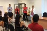Una quincena de jóvenes aprenden Actividades Auxiliares de Comercio