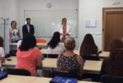 Comienza el curso de Camarero/a de Piso en el Centro de Formación del Ayuntamiento de Cartaya
