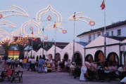 Aspandicar ultima los preparativos para la Feria del Rosario