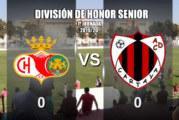 Cartaya Tv   Chiclana CF vs AD Cartaya (2019/20)