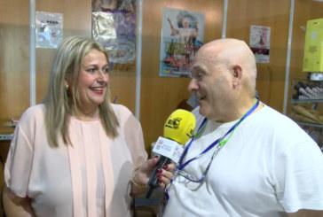 56ª Feria de Octubre de Cartaya – Stand Heladería Los Valencianos