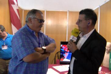 56ª Feria de Octubre de Cartaya – Stand Comercial Hispanolusa