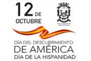 Palos de la Frontera celebra el día de la Hispanidad