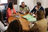 Campaña de concienciación ambiental y hábitos saludables en el CEIP 'Juan Ramón Jiménez'