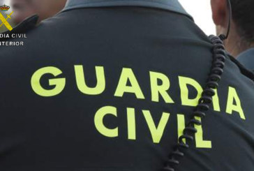 Nerva | La Guardia Civil en un Dispositivo conjunto con la Policía Local detienen a un varón que pretendía robar en un bar de la localidad