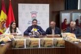 Cartaya Tv | Presentación de la VIII Degustación de Mosto Ciudad de Cartaya