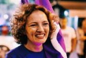 Silvia Zambrano candidata al Congreso por Unidas Podemos en Huelva