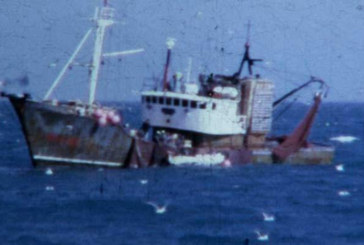El naufragio del pesquero gaditano 'Rúa Mar' ha conmovido a la localidad de Isla Cristina