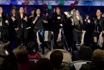 'Los Hombres del Cristal' organizan su VIII Convivencia Carnavalera