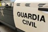 Pozo del Camino   La Guardia Civil interviene 458 kg. de hachís en la localidad