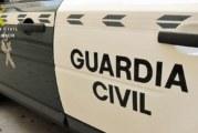 Pozo del Camino | La Guardia Civil interviene 458 kg. de hachís en la localidad
