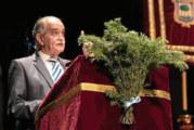 Manolo Correa mostró su cariño a Huelva en el pregón de San Sebastián