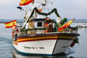 Los Reyes Magos de Isla Cristina llenaron la Costa de Huelva de ilusión