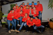 La chirigota 'Los héroes del pueblo' concursa este fin de semana en Valverde del Camino, Gibraleón y en Punta Umbria
