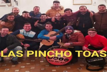 La chirigota de 'El Paleta' concursa este fin de semana en Gines y Isla Cristina