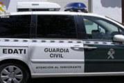 Palos de la Frontera   La Guardia Civil ha detenido a un empresario agrícola que tenía trabajadores en su finca en situación irregular