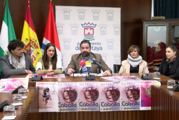 Cartaya Tv | Presentación de la XIX Feria del Caballo y sus Complementos