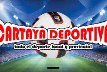 Cartaya Deportiva – Actualidad Deportiva – (02-12-2020)