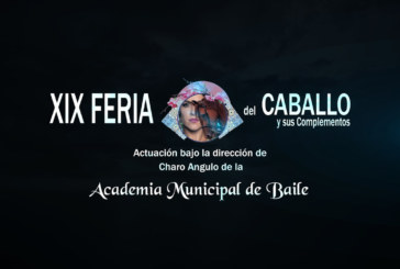 Cartaya Tv | Feria del Caballo 2020: Academia Mpal. de Baile de Cartaya