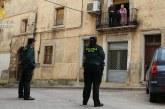 Cartaya | La Guardia Civil detiene a un varón por el robo en el interior de una vivienda habitada en la localidad