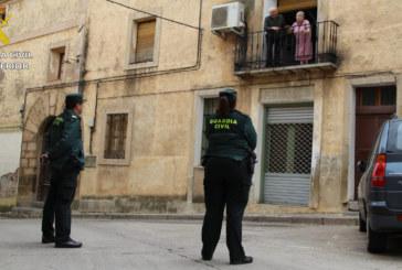 Cartaya   La Guardia Civil detiene a un varón por el robo en el interior de una vivienda habitada en la localidad