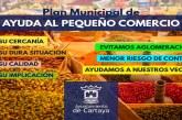Plan Municipal de Ayuda al Pequeño Comercio: Mercaibéricos Cartaya