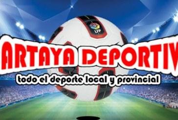 Radio Cartaya | Cartaya Deportiva (11-10-2021)