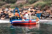 La localidad de Isla Cristina vive su primera jornada de luto tras el naufragio del 'Santa Pola'