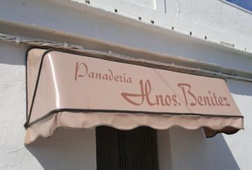 Panadería Hermanos Benítez, al servicio de los ciudadanos de Cartaya desde 1974