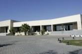 El Tanatorio Crematorio de Cartaya mantiene el servicio las 24 horas del día