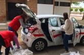 El Equipo de Gobierno dona el 10% de su sueldo a Cruz Roja para el gasto de alimentos y materiales sanitarios