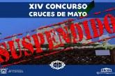 La Hermandad de Vera Cruz suspende el XIV Concurso de Cruces de Mayo