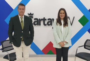 Cartaya Tv | Cartaya Actualidad ( 13-05-2020 )