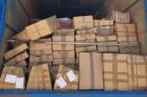 La Asociación Amigos del Pueblo Saharaui de Cartaya hace entrega de material humanitario