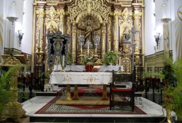Cartaya Tv | Solemne Triduo en Honor a Ntra. Sra. del Rocío de Cartaya ( 01-05-2020 )