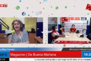 Cruz Roja Cartaya te ayuda a solicitar el ingreso mínimo vital