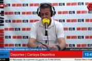 Cartaya Deportiva (22-06-2020)