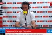 Cartaya Deportiva (25-06-2020)