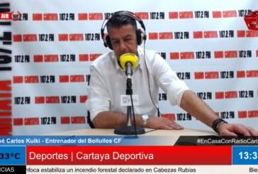 Cartaya Deportiva (29-06-2020)