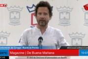 David F. Calderón informa de sus responsabilidades en el nuevo Equipo de Gobierno