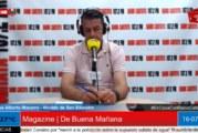 Radio Cartaya   Ruta 107.2 (16-07-2020)