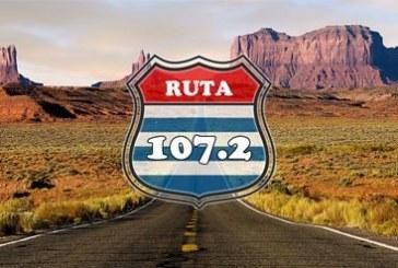 Ruta 107.2 (25-01-2021)