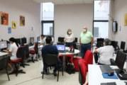 Guadalinfo reabre sus puertas en Cartaya con nuevos cursos y talleres