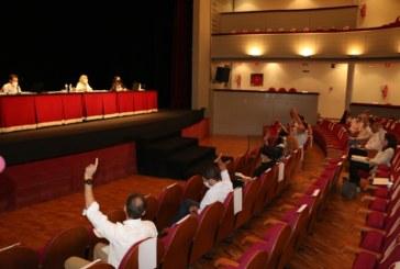 El Ayuntamiento de Cartaya se adhiere a la Agenda 2030 de Desarrollo Sostenible