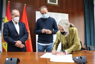 El Ayuntamiento de Cartaya y Cruz Roja colaboran para la puesta en marcha de cursos de formación para jóvenes