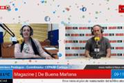 Radio Cartaya   CEPAIM, trabajamos por un mundo nuevo.